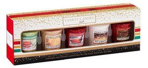 yankee candle regali di natale