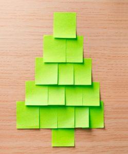 albero-di-natale-minimalista-spiritoso-post-it