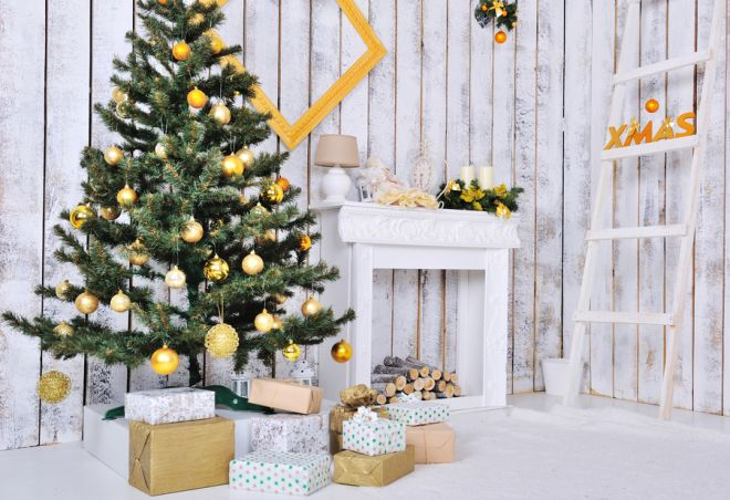 come-decorare-casa-per-natale