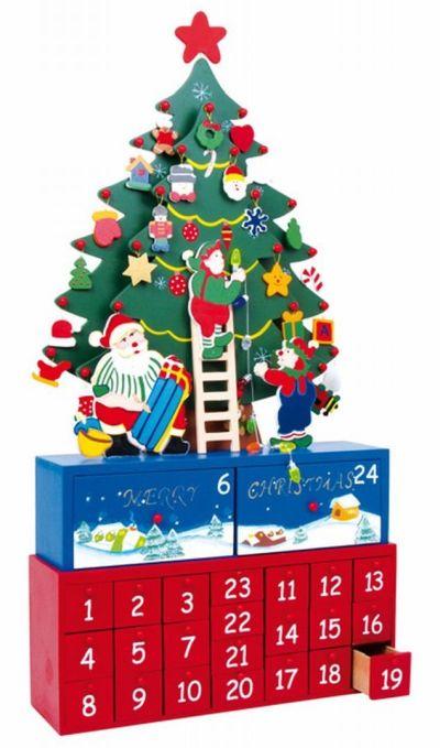 Calendario Avvento Ravensburger.Calendario Dell Avvento Dove Comprarlo Natale Mammafelice