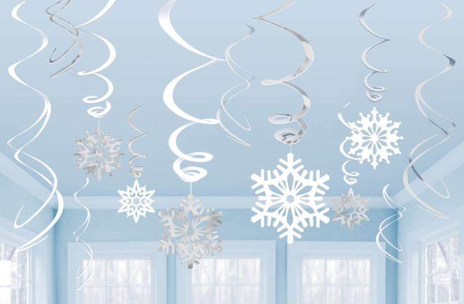 Fiocchi Di Neve Di Carta Per Bambini : Come fare fiocchi di neve con carta e forbici natale mammafelice